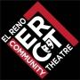 Artwork for El Reno Community Theatre presents Four Old Broads at The Centre Theatre