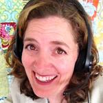 Episode 065 Canadian Quilt Talk - Modern Quilter Cheryl Arkison