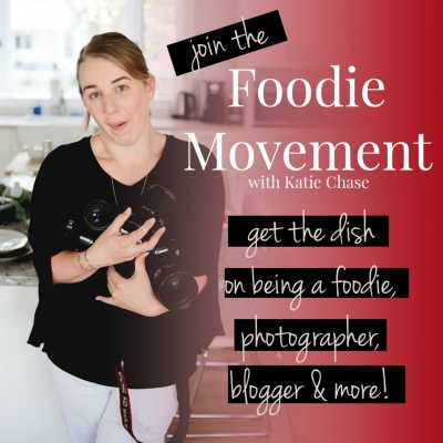 The Foodie Movement show image