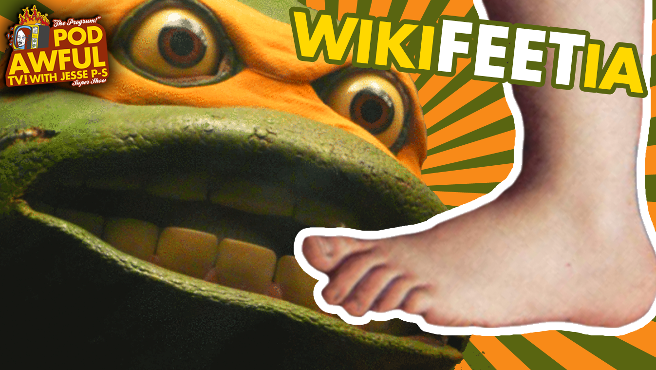 WikiFEETia - Foot Fetish Freaks