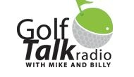 Artwork for Golf Talk TV with Mike & Billy Opening - January 2012