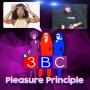 Artwork for Pleasure Principle