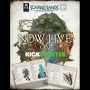 Artwork for Bonus Episode 12 - Scarred Lands Creature Collection Interview with Jon Hodgson