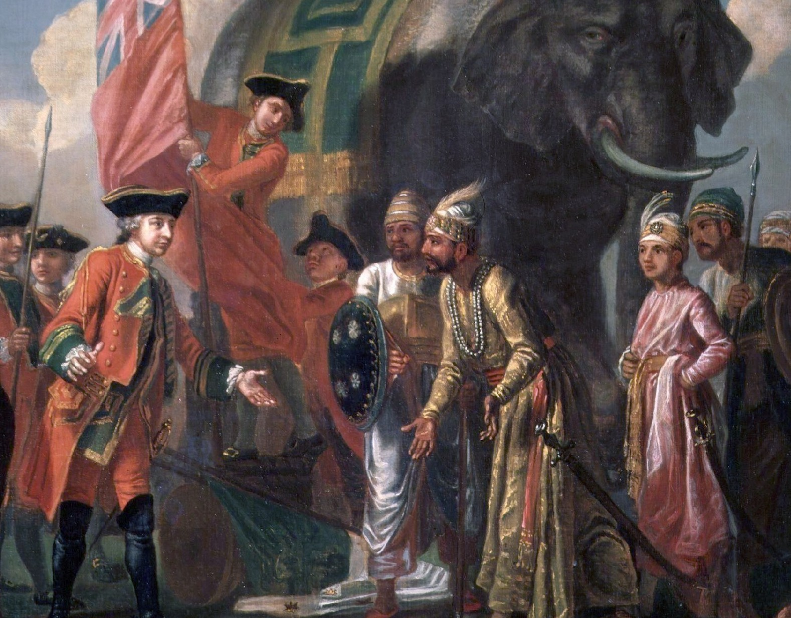 Ep. 196   The British East India Company (Part 2)