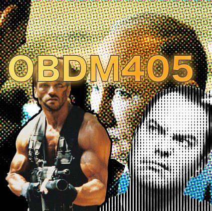 OBDM405 - It's All Bullshit