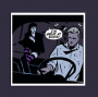 Artwork for The Last Panel: Episode 47 - Matt Fraction part one: Marvel (Feature)
