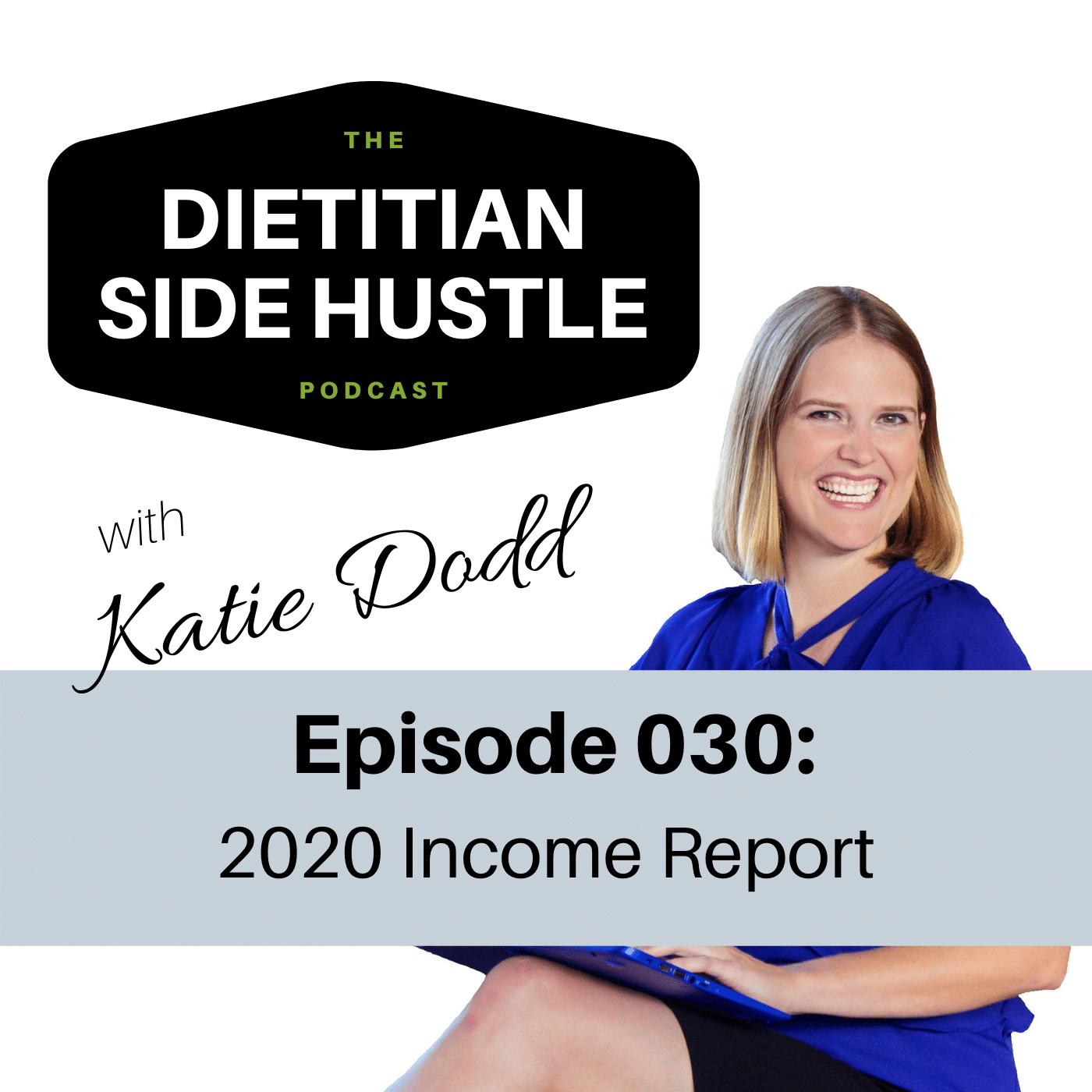 DSH 030: 2020 Income Report