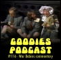 Artwork for Goodies Podcast 116 - WAR BABIES commentary