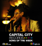 """Artwork for Capital City Records Song of the Week - KazMega & Baggylean """"Never Outdated"""""""