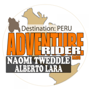 Destination: Peru - Motorcycle Travel in South America