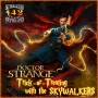 Artwork for 142: DOCTOR STRANGE goes Trick-Or-Treating with the Skywalkers