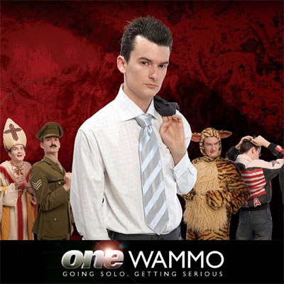 One Wammo Episode #7
