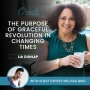 Artwork for EP23: The Purpose of Graceful Revolution in Changing Times with Melissa Bird