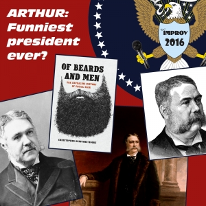 Headliner of State: Chester Arthur