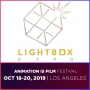 Artwork for Episode 175 - LighBox Expo & The Animation Is Film Festival Preview