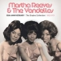 Artwork for Martha Reeves and The Vandellas - You've Been In Love Too Long - Time Warp Radio Song of The Day 3/11/16