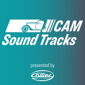CAM Sound Tracks