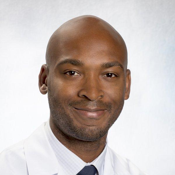 Dr. Dorlan Kimbrough