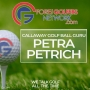 Artwork for Golf Ball Tech and Development with Petra Petrich from Callaway Golf