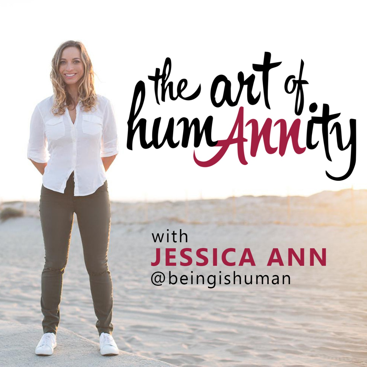The Art of Humanity show art