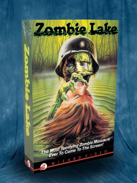 Dark Side of the Movie Episode 1 - Zombie Lake
