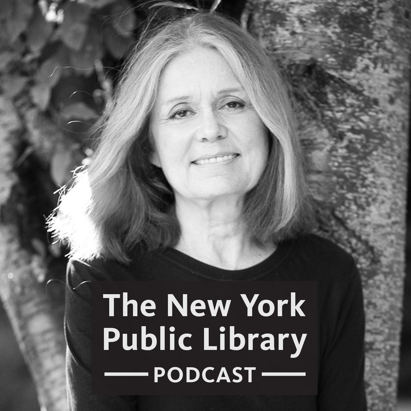 Gloria Steinem on Sex, Justice, & Magazines