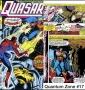 Artwork for Quasar #7: Quantum Zone Episode #17