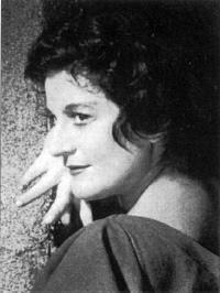 Salome Met 1955