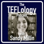 Artwork for Episode 42: IATEFL2016 Conference Review with Sandy Millin