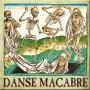 Artwork for HYPNOBOBS 150 Part II – Danse Macabre
