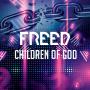 Artwork for CHILDREN OF GOD  May 18th