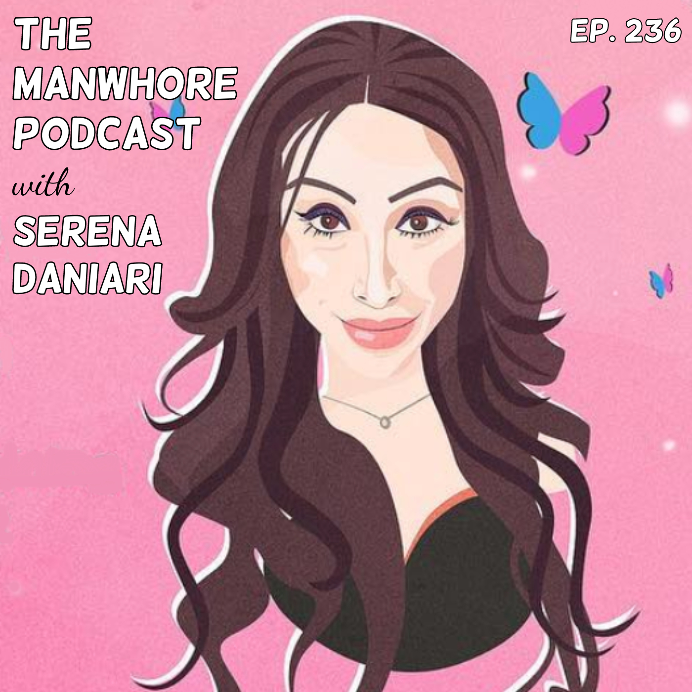 The Manwhore Podcast: A Sex-Positive Quest - Ep. 236: Dating Trans and Billy's Queer Experiences