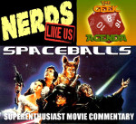 SER Commentary: Spaceballs