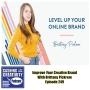 Artwork for CC249 Improving Your Creative Brand with Brittany Pickrem