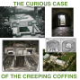 Artwork for 228 - The Curious Case of the Creeping Coffins
