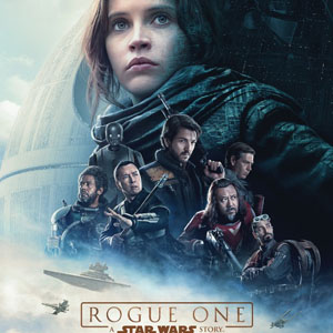 """Rogue One: A Star Wars Story"" Movie Review"