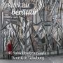 Artwork for #10 Subkulturernas och konstens Göteborg