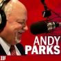 Artwork for Andy Parks: From Sleepy Joe Biden to dancing Elizabeth Warren