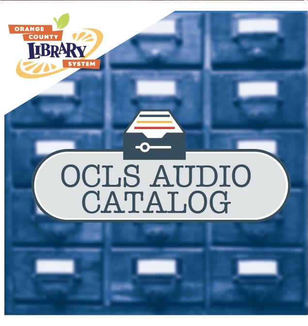Artwork for FCAT 2009: OCLS Can Help! (WMA)