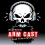 Artwork for Arm Cast Podcast: Episode 166 - Scares That Care Wrap-Up