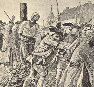 219 - The Terror of 1741