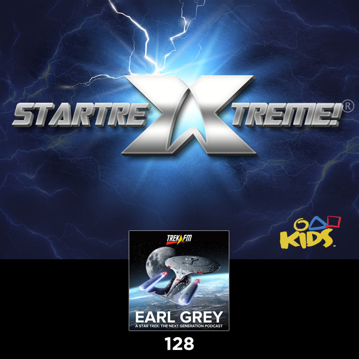 128: Star TreXtreme!