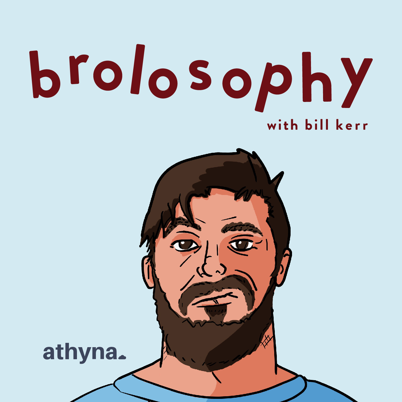 Artwork for Intro to Brolosophy