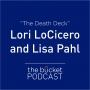 Artwork for Lori LoCicero and Lisa Pahl: The Death Deck