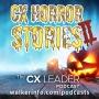 Artwork for CX Horror Stories II