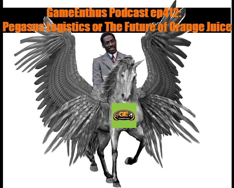 Gameenthus S Podcast