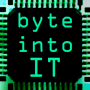 Artwork for Byte Into IT - 30 July 2014