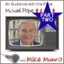 Artwork for with Mike Munro Part 2