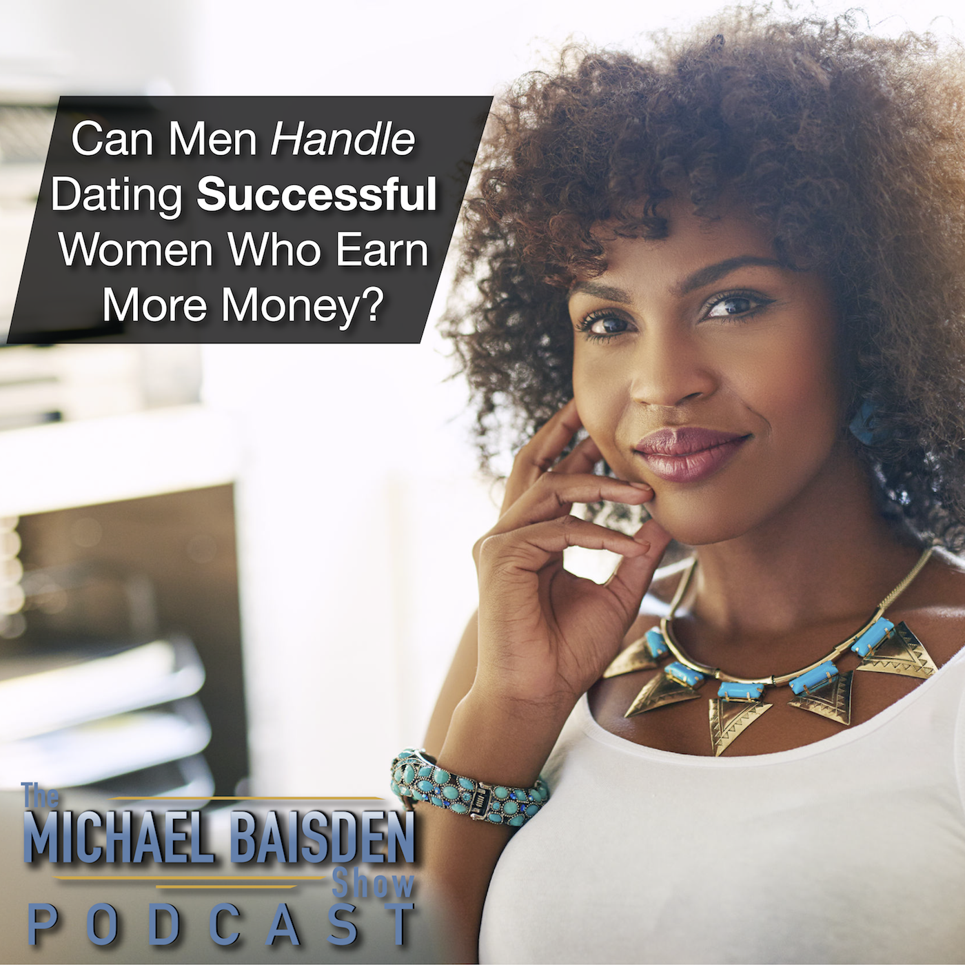 dating a successful woman