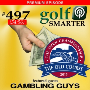 497 Premium: Open Championship Betting Picks & Misses